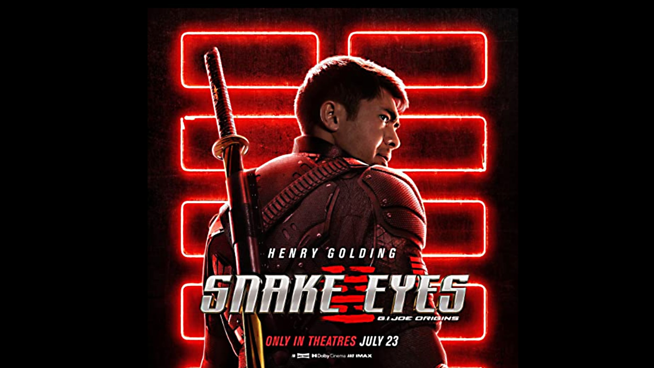 Repelis Snake Eyes El Origen 2021 Ver Online Latino Hd