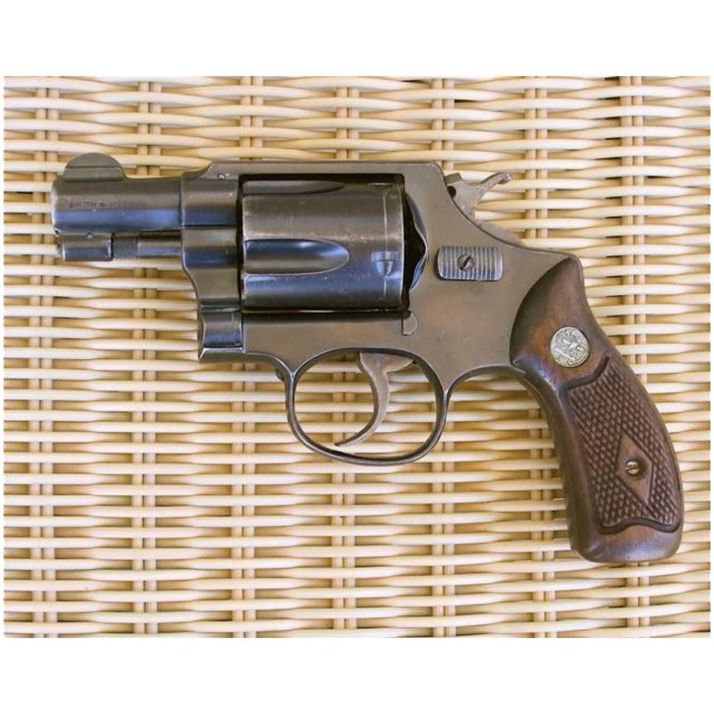 Smith and wesson m&p serial number lookup