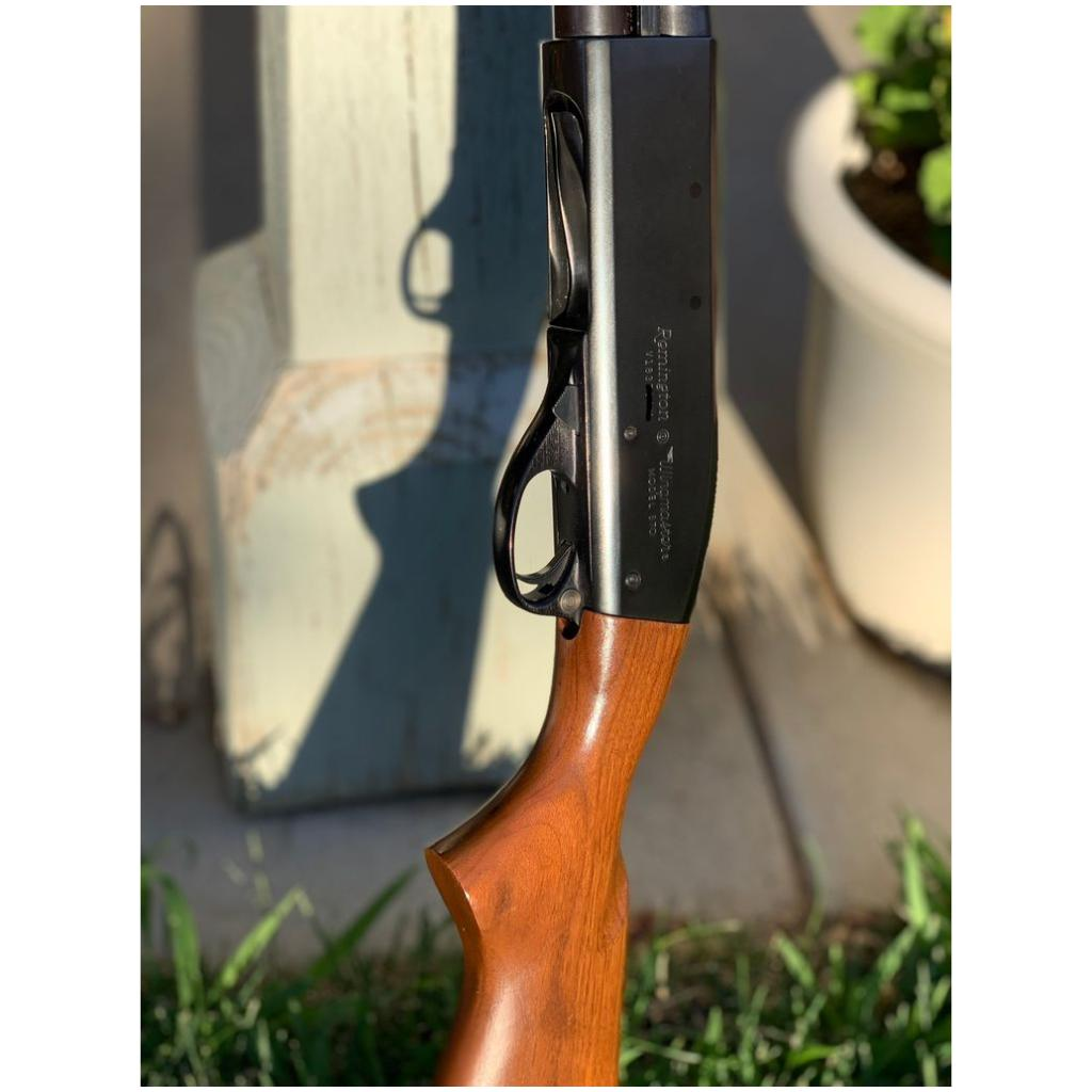 Remington 1100 date code